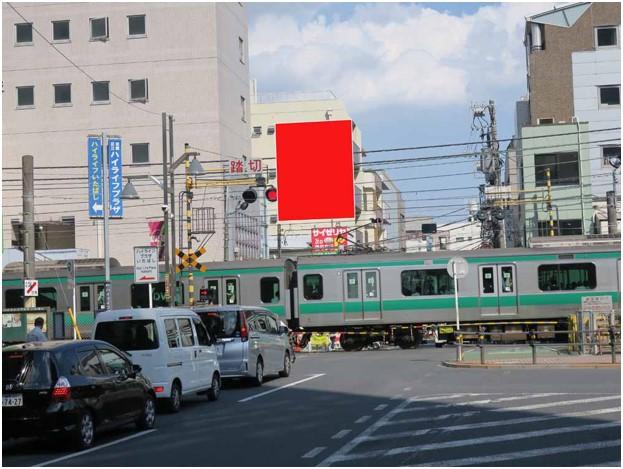 板橋駅前 響栄ビル