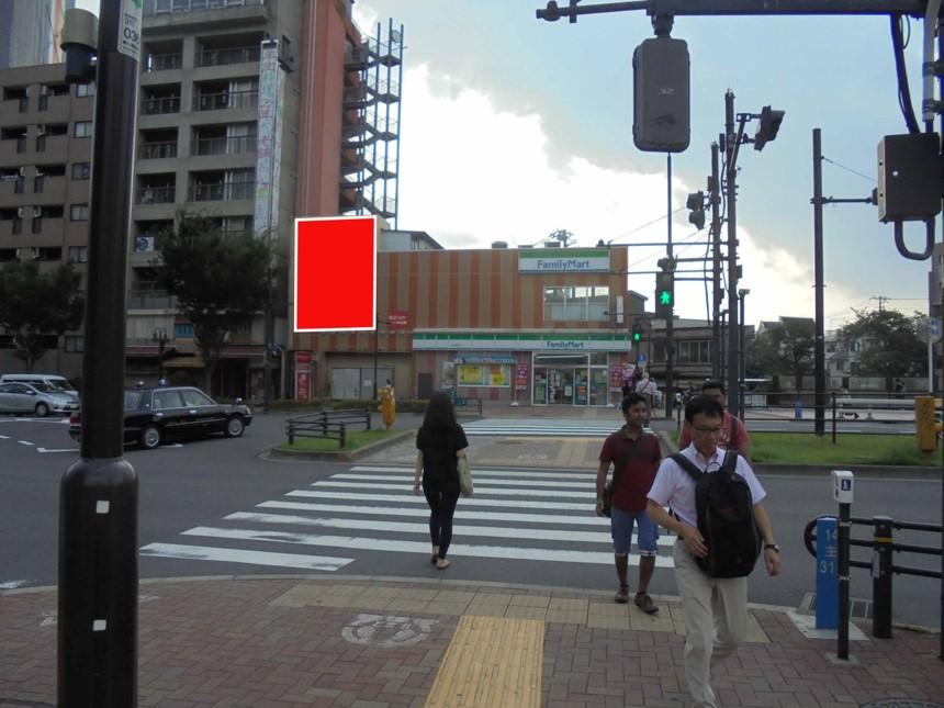 ファミリーマート東中野駅前店