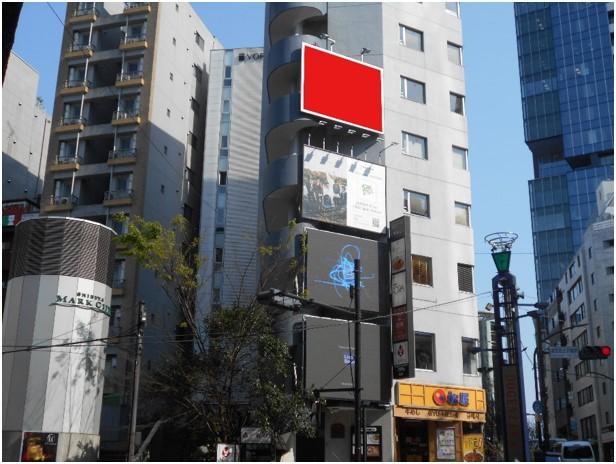 渋谷道玄坂 仁科屋ビル